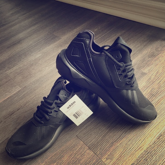 size 40 b4f5b ba177 Adidas female running shoes, Tubular Runner W